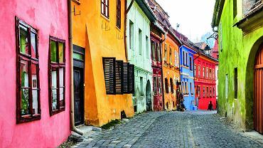 Rumunia słynie z pysznej kuchni
