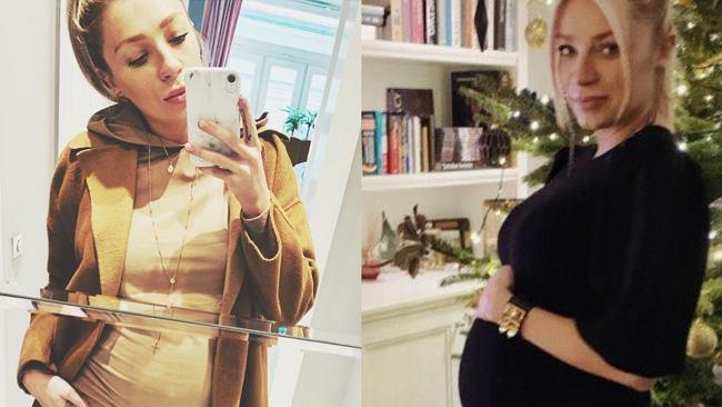 """Martyna Gliwińska narzeka na ciążę. """"Mogłabym skutecznie odciągnąć kobiety od decyzji o zajściu w ciążę"""""""