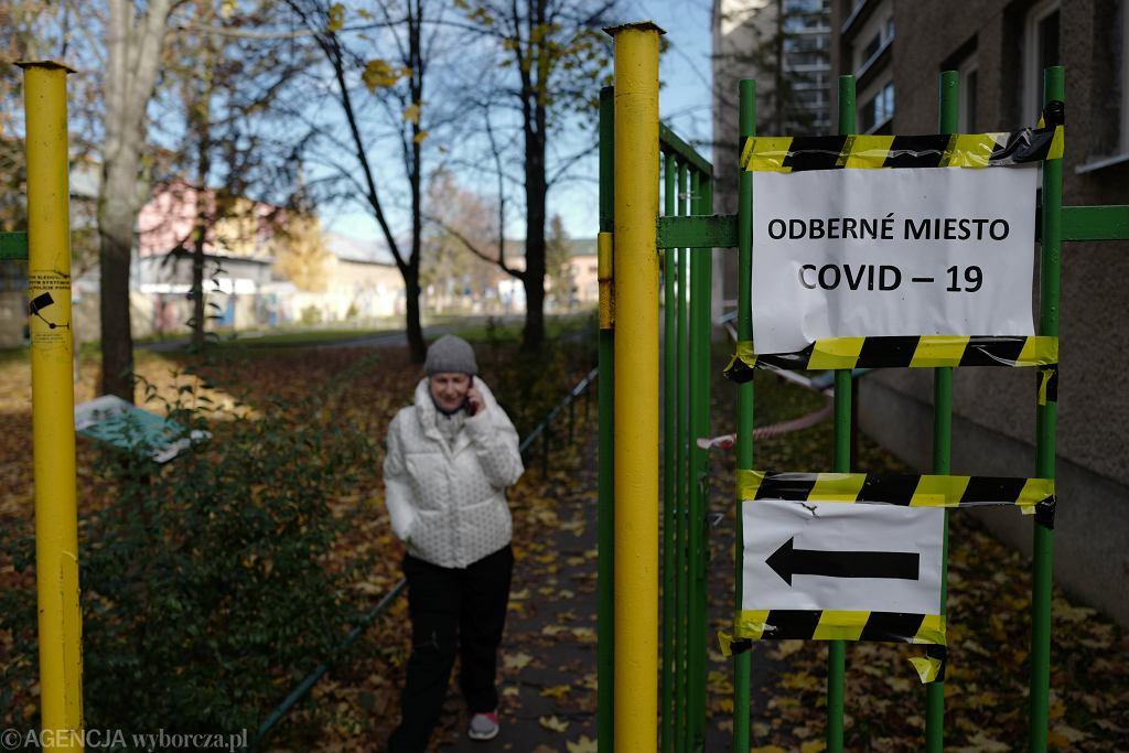Jak z epidemią koronawirusa radzą sobie sąsiedzi Polski?