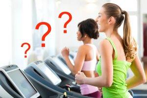 Jak biegać na bieżni?