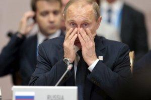 """Putin przyjmuje kolejny cios. Rosyjskie regiony toną w długach. """"To tykająca bomba zegarowa"""""""