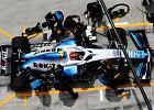 """F1. Powraca temat przejęcia Williamsa przez Dmitrija Mazepina. """"To najlepszy moment na kupowanie zespołu"""""""