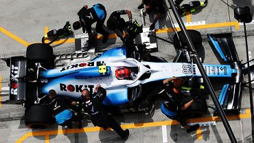 eMotor Racing - Formula One World Championship - Chinese Grand Prix - Qualifying Day - Shanghai, China