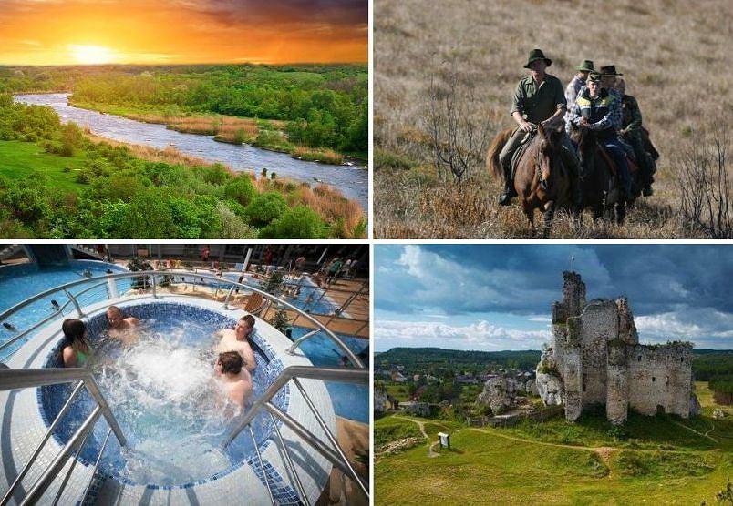 Atrakcje turystyczne Polski