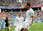 Mistrzostwa świata 2018. Urugwaj - Francja. Varane i Griezmann dają Francji półfinał! Muslera... ależ klops