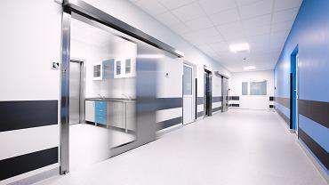 Nowe skrzydło szpitala w Rawiczu powstało dzięki wsparciu z WRPO 2014+