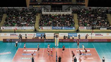 Transfer Bydgoszcz - Asseco Resovia 1:3