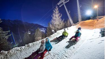 Ośrodek narciarski Elfer, Dolina Stubai, Austria