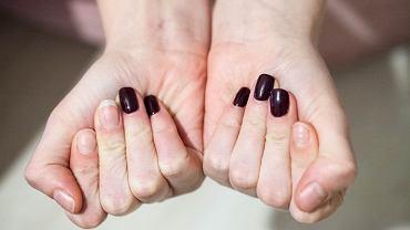Pięć najpowszechniejszych błędów w manicure, które prawdopodobnie popełniasz