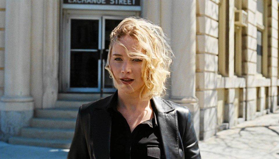 Kategoria najlepsza aktorka: Jennifer Lawrence, 'Joy'