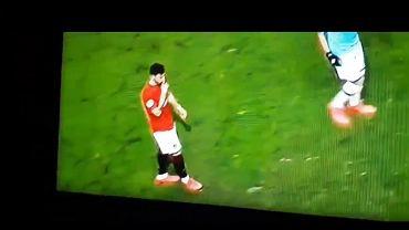 Bruno Fernandes bohaterem kibiców Manchesteru United. Uciszał Pepa Guardiolę