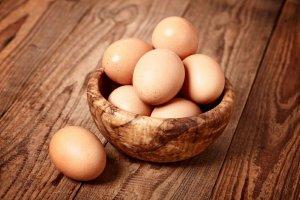 Wielkanoc. Jajka to witaminy dla naszego mózgu
