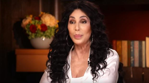 Cher announces new album of ABBA cover songs on the Today Show