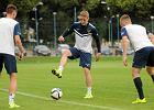 Marcin Listkowski z Pogoni: Jeśli trener da mi kolejne szanse, to na pewno ich nie zmarnuję