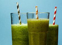 Zielone smoothie na 3 sposoby - ugotuj