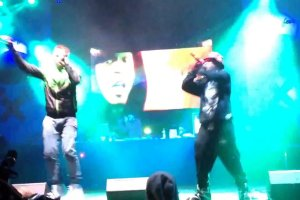 Polish Hip-Hop Festival. Na scenie Dope D.O.D.