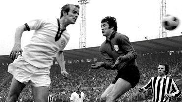 Wiosna 1970 r. Comunardo Niccolai strzela słynnego samobója w meczu Cagliari z Juventusem.