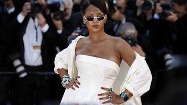 Rihanna startuje z własnym domem mody Fenty