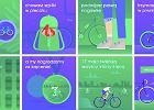Kręcę do pracy - akcja, która nagradza za jazdę na rowerze do pracy!