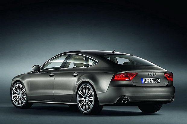 Audi A7 Sportback 3.0 TDI