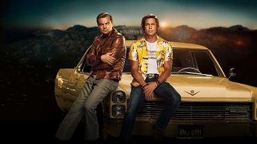 Program TV na Niedzielę Wielkanocną 12.04: premiera filmu 'Pewnego razu... w Hollywood' Quentina Tarantino na HBO