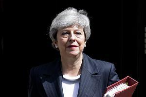 Dymisja Theresy May. Uparta walka o umowę, której nikt nie chce, upokorzyła ją jak żadnego innego premiera w historii Wielkiej Brytanii
