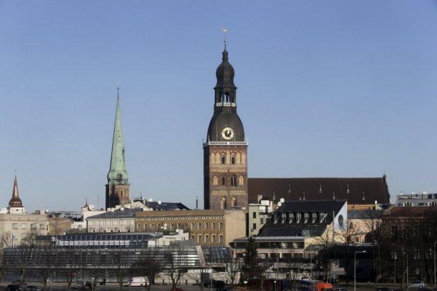 Euro na Łotwie: wdrożenie sukcesem. Ale ceny wzrosły