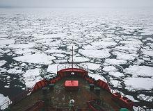 Nowy pomysł Rosjan na eksplorację Arktyki. Już pracują nad przepisaniem konstytucji