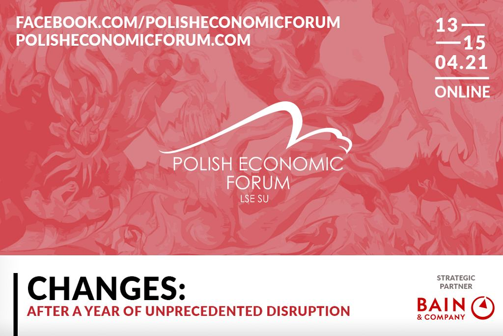 LSE Polish Economic Forum