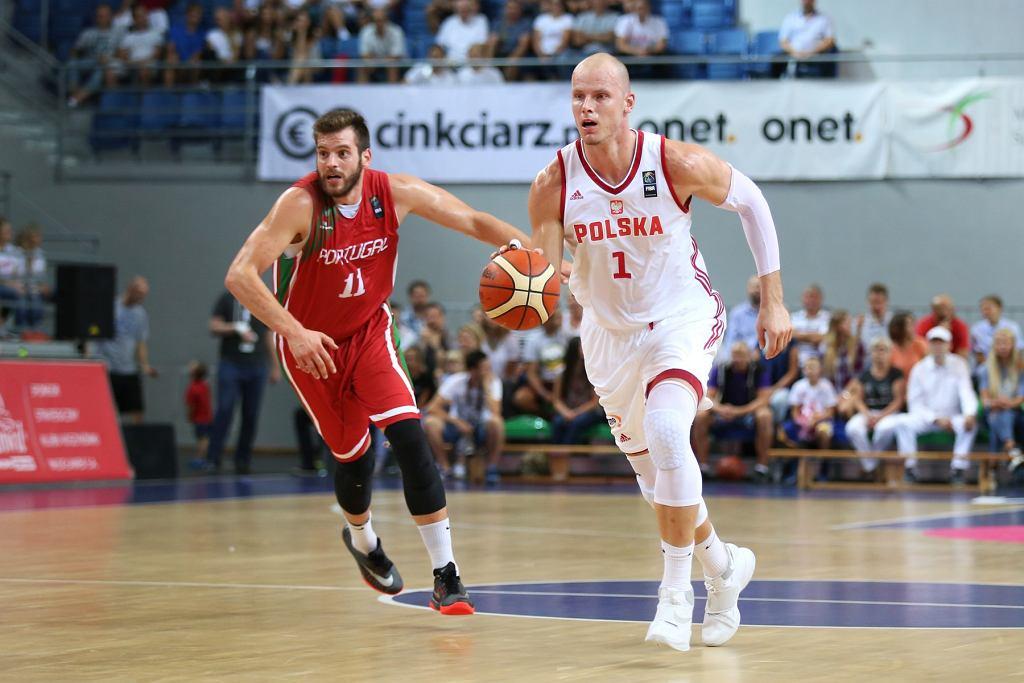 Maciej Lampe