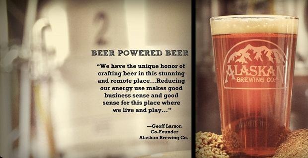 Piwo produkowane na piwie