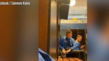 Piłkarze Herthy Berlin łamią zasady izolacji i narzekają na zbyt duże obniżki wynagrodzeń w szatni