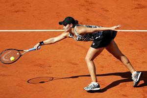 Roland Garros. Ashleigh Barty z pierwszym tytułem wielkoszlemowym