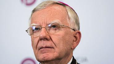 Marek Jędraszewski. Arcybiskup metropolita krakowski i zastępca przewodniczącego Konferencji Episkopatu Polski