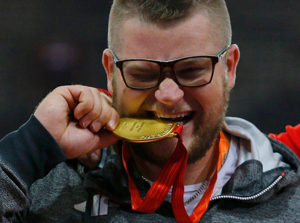 Paweł Fajdek w Pekinie obronił tytuł mistrza świata sprzed dwóch lat