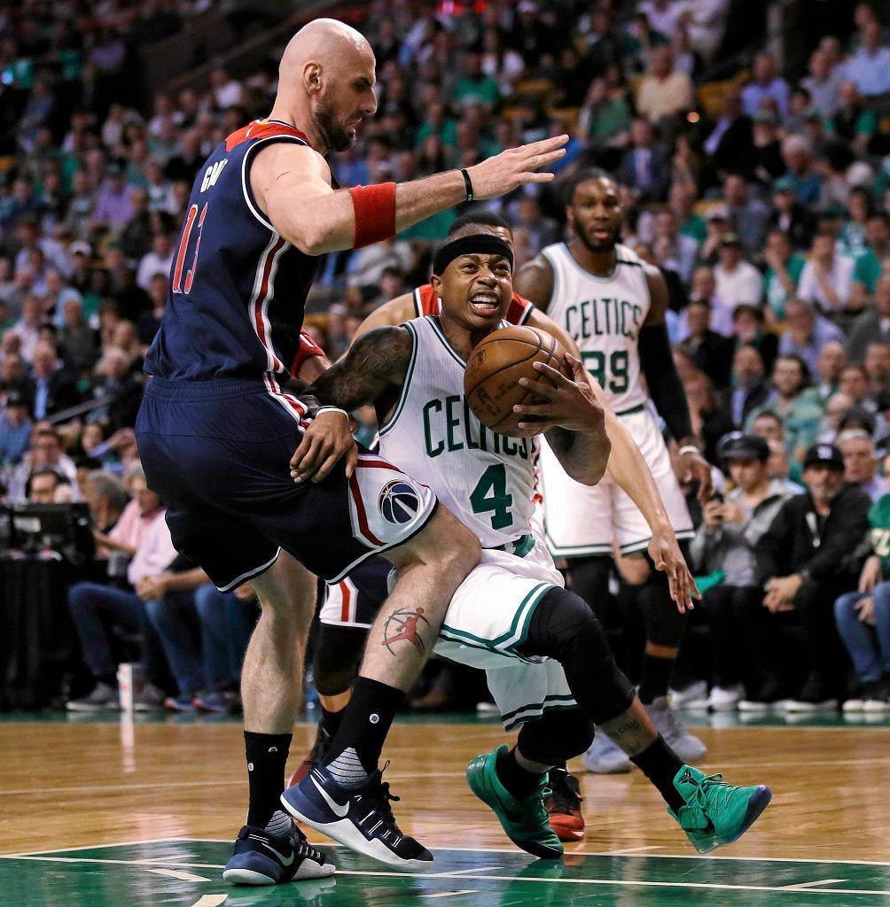 Boston - Wizards
