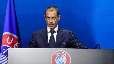 Nie podobała się wam Superliga? To zobaczcie, jak ma działać Liga Mistrzów. UEFA przegłosowała zmiany