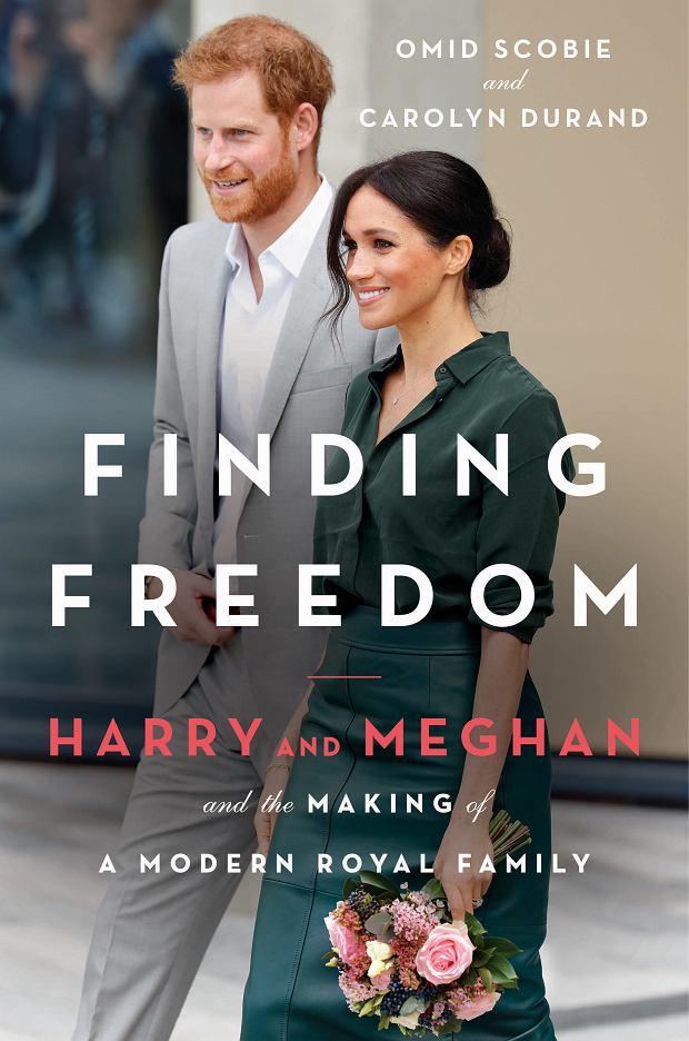 Biografia Meghan Markle i księcia Harry'ego