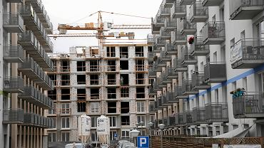 Osiedle mieszkaniowe (zdjęcie ilustracyjne)