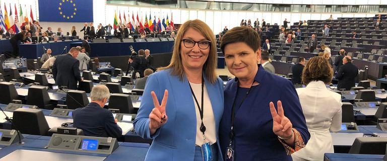 PiS po podwójnej porażce w PE obiecuje