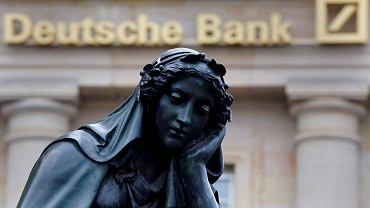 GERMANY-DEUTSCHE BANK/