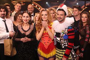 Iwona Cichosz w 'Tańcu z Gwiazdami'