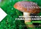 """Targ Śniadaniowy  zaprasza na kolejne bezpłatne warsztaty kulinarne z cyklu """"Świeża Inicjatywa"""" Zelmer w Warszawie i  Poznaniu"""