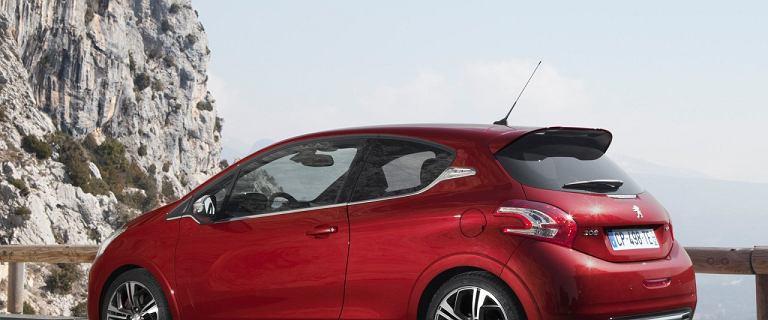 Kupujemy używane: Suzuki Swift IV kontra Peugeot 208. Dwa światy w segmencie B