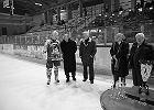 Jan Rodzoń, twórca potęgi hokejowego Zagłębia, nie żyje