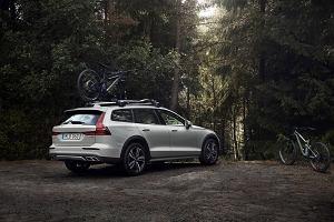 Volvo V60 Cross Country - uterenowione kombi klasy średniej oficjalnie