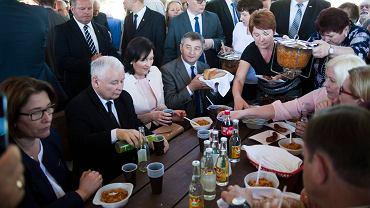 Posiedzenie wyjazdowe PiS