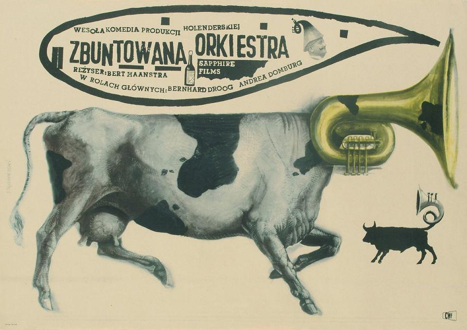 Polskie Plakaty Z Lat 40 50 I 60 W Muzeum Sztuki