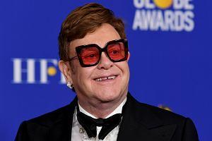 """Artysta udostępni na Youtube swoje legendarne koncerty w cyklu """"Elton John: Classic Concert Series"""". Sprawdźcie szczegóły!"""