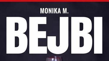 Okładka książki 'Bejbi'